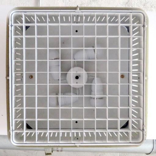 Itsu Ceiling Light Model 'Ae37' - Image 7 of 10