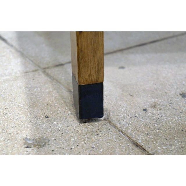 Edward Wormley for Dunbar Side table - Image 7 of 9