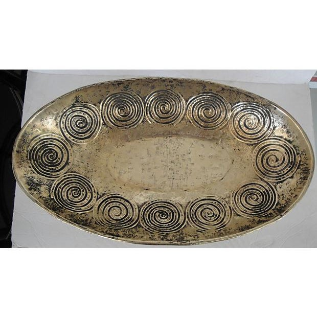Image of Brass Bowl