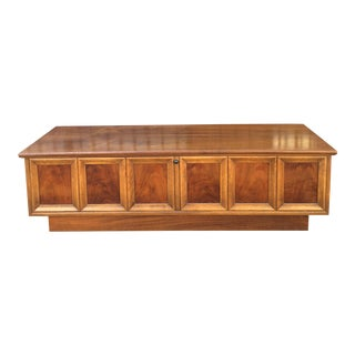 Mid-Century Chest by Lane