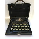 Image of Corona 4 Portable Typewriter With Case