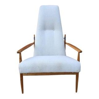 Original Peter Hvidt Armchair