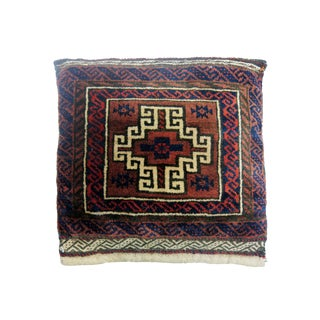Balouch Rug Pillow