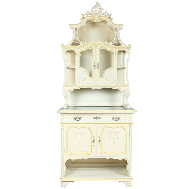 Image of Victorian Vintage Buffet