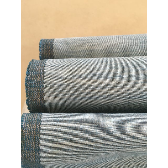 Jim Thompson Indoor/Outdoor Fabric - 22 Yards - Image 2 of 7