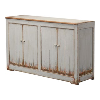 Sarried Ltd Wall Cabinet With Four Doors