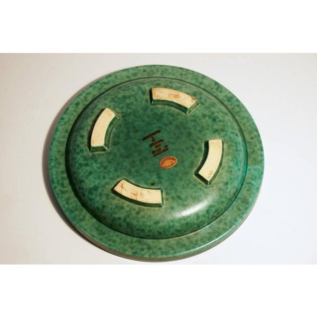 Gustavsberg Argenta Plate - Image 4 of 4