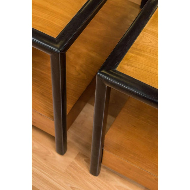New World End Tables by Michael Taylor for Baker - Image 8 of 8
