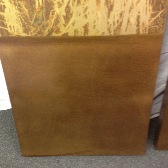 Copper Art Work Panels - A Pair - Image 8 of 9