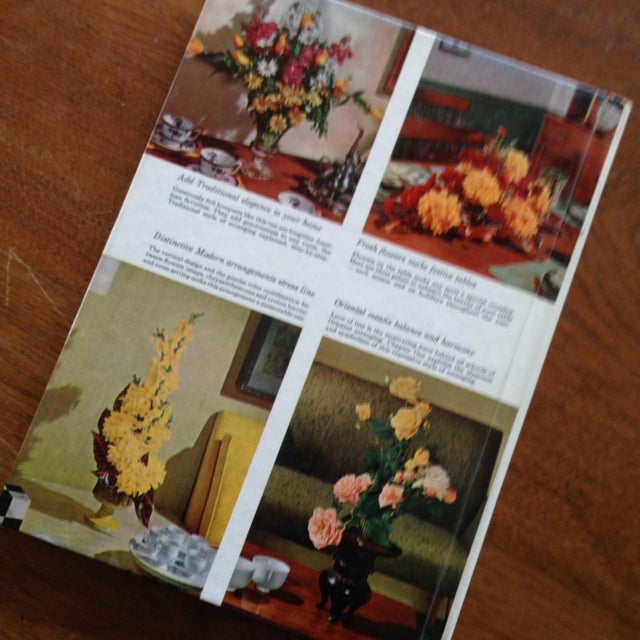 Better Homes & Gardens: Flower Arranging Book - Image 8 of 11