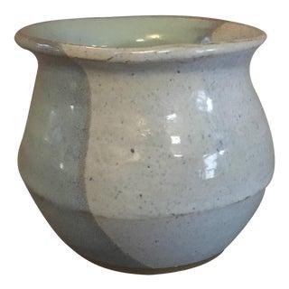 Earthenware Jar Vessel