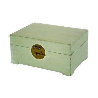 Aqua Darby Box