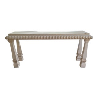 Kreiss Collection Sofa Table