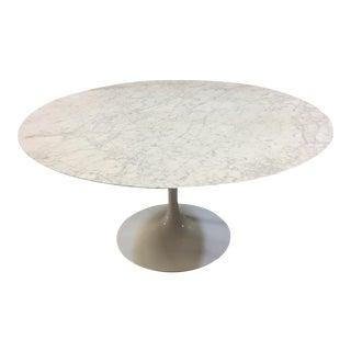 Knoll Studio Saarinen Tulip Table