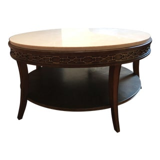 Drexel Heritage Olio Collection Coffee Table