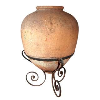 Very Early Jesuit Wine Vessel