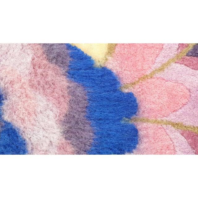 'Quasidodo' dodo bird carpet in wool - Image 4 of 7
