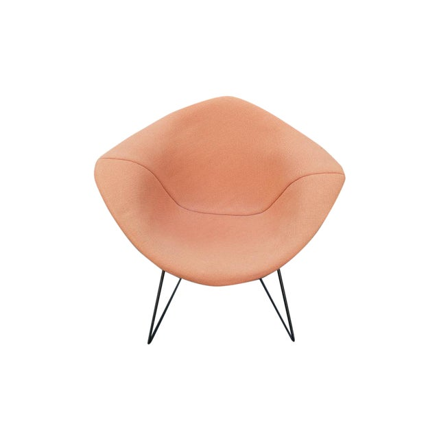 Vintage Harry Bertoia Diamond Chair by Knoll - Image 1 of 9