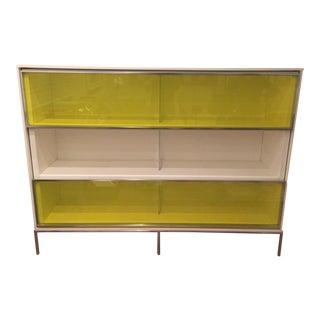 B & B Italia Display Cabinet