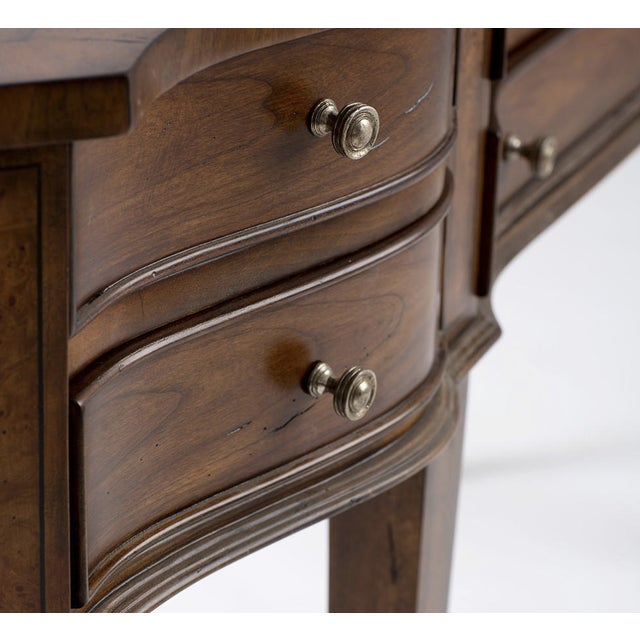 New Barclay Butera Mountain Collection Desk - Image 2 of 4