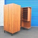 Image of Fold-Away Office Desk Bureau