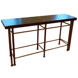 Baker 'Laura Kirar Frazier Collection' Entertainment Table