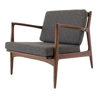 Ib Kofod-Larsen for Selig Lounge Chair