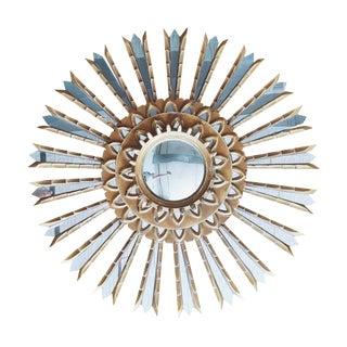 Starburst Spire Mirror