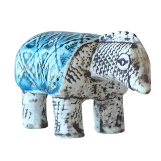 Lisa Larson for Gustavsberg Ceramic Animal