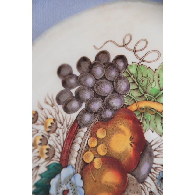 Vintage Spode Reynolds Pattern Saucer - Image 6 of 8