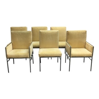 Mid-Century Thayer Coggin Dining Chairs - Set of 6
