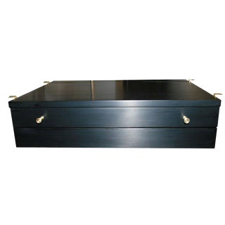 Paul McCobb Planner Group Flip Top Vanity
