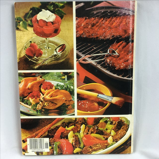 Image of Mid Century Cookbook - Cooking for Two