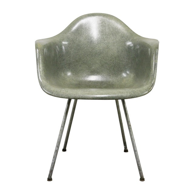 Herman Miller Eames Zenith Rope Edge Shell Chair - Image 1 of 8