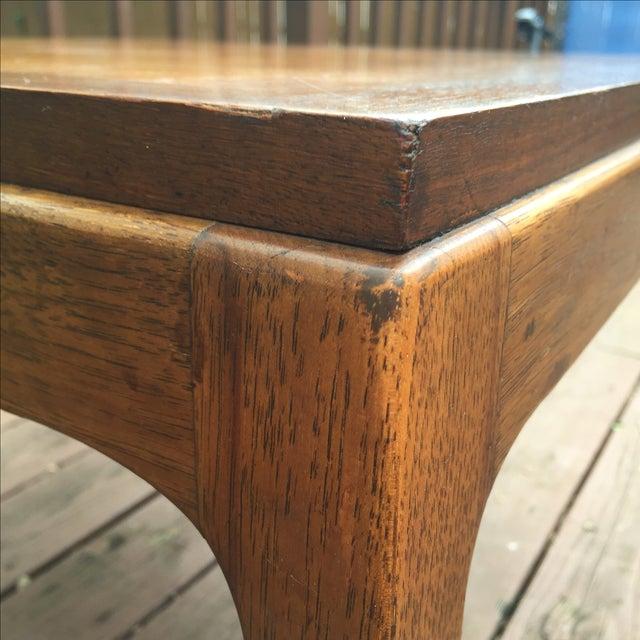 Lane Rhythm Coffee or Side Table - Image 4 of 11