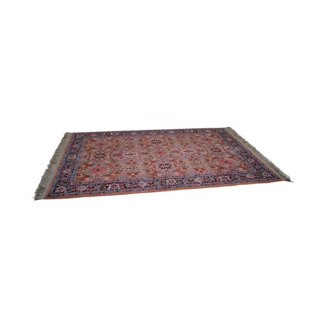 Karastan Williamsburg Heriz Carpet - 5′10″ × 9′11″ - Image 1 of 10