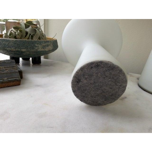Image of MidCentury Mod Mushroom Lamps, Lisa Johansson-Pape