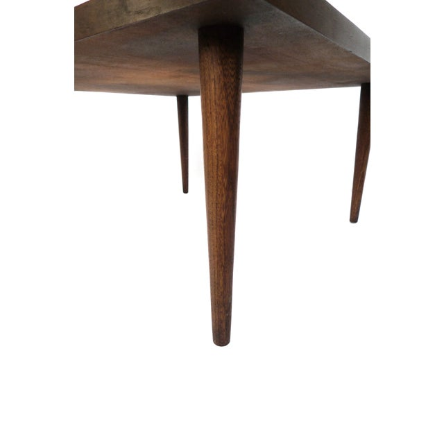 Mid-Century Cocktail Table by Merton Gershun - Image 6 of 6