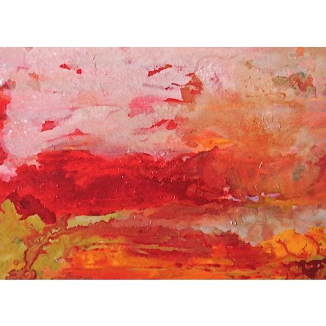 Bryan Boomershine Summer Heat Painting Chairish