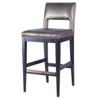 Kravet Berlin Bar Stool