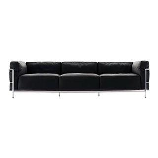 Le Corbusier for Cassina Italia Leather Sofa
