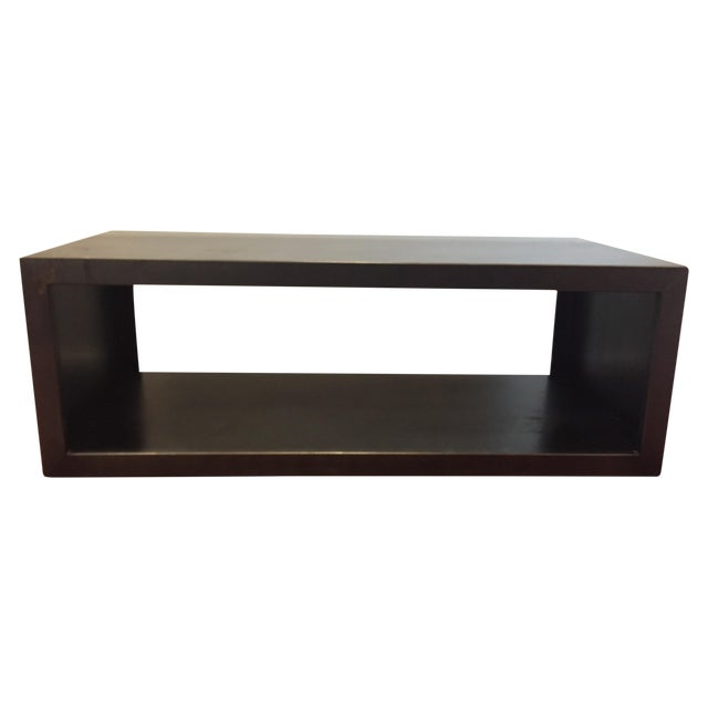 Design Within Reach Coffee Table Chairish