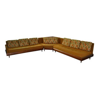 Mastercraft Mid-Century Sectional Sofa