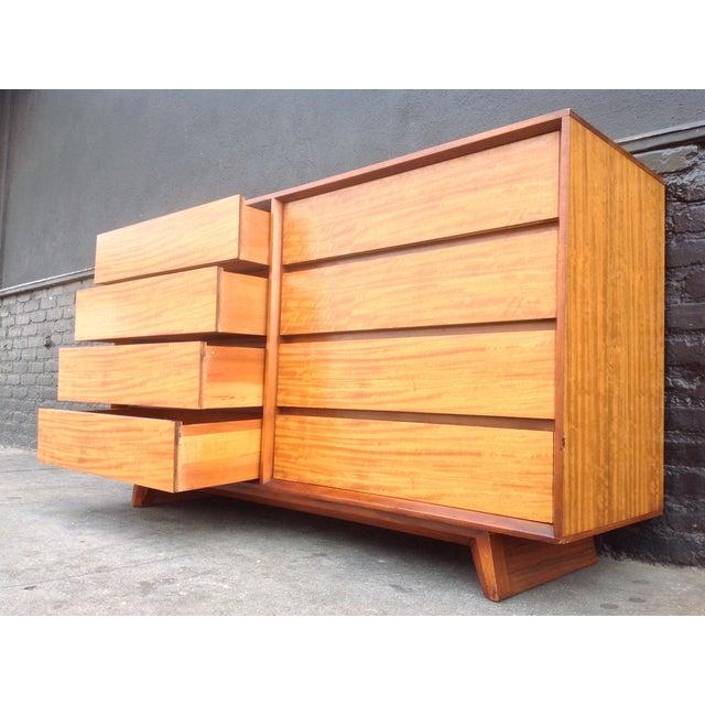 Image of Drexel Mid-Century Modern Dresser