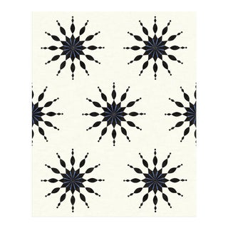 Moonlight Melody Rug - 7′ × 8′