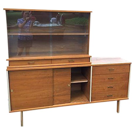 Image of Mid-Century Buffet by James Phillip