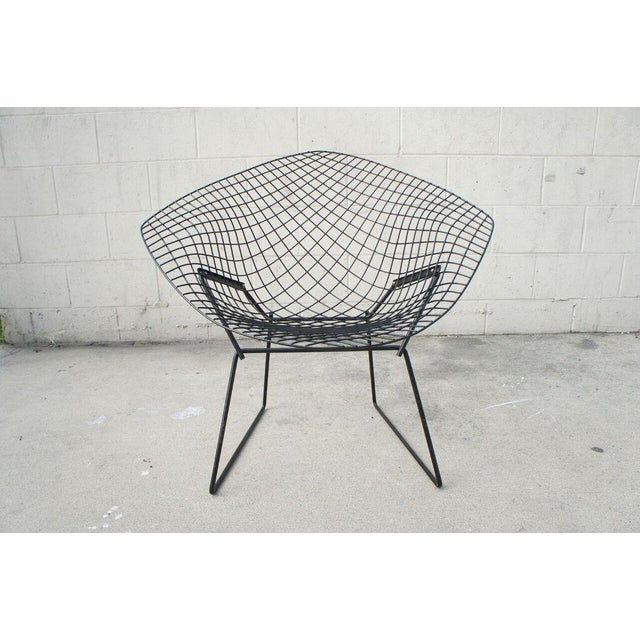Vintage Bertoia Butterfly Chair - Image 3 of 7