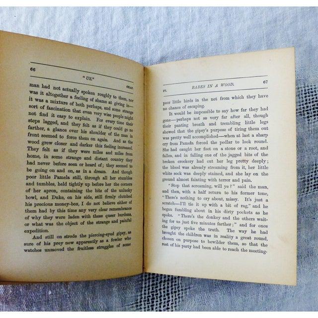 Antique 1886 'US' Book - Image 5 of 8