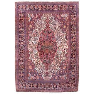 Elegant Fereghan Sarouk Carpet
