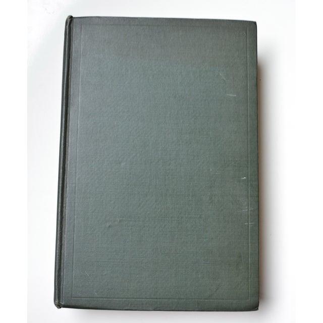 Antique Decorative Books - Set of Three - Image 5 of 11